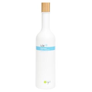 Мужской охлаждающий шампунь «Лед» O'right Ice Shampoo, 400 мл
