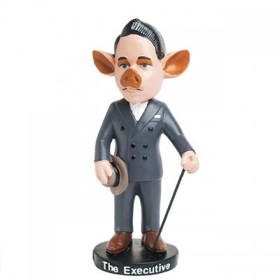 Коллекционная статуэтка Reuzel Executive Bobble Head Limited Edition