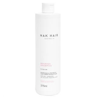 Питательный шампунь NAK Nourish Shampoo, 375 мл