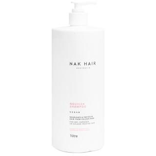 Питательный шампунь NAK Nourish Shampoo, 1000 мл