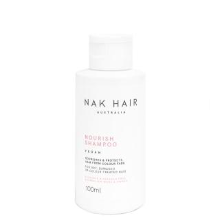 Питательный шампунь NAK Nourish Shampoo, 100 мл