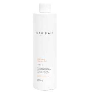 Шампунь для объема NAK Volume Shampoo, 375 мл