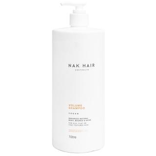 Шампунь для объема NAK Volume Shampoo, 1000 мл
