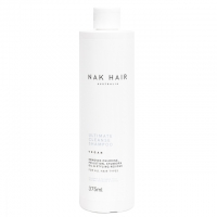 Очищающий шампунь NAK Ultimate Cleanse, 375 мл