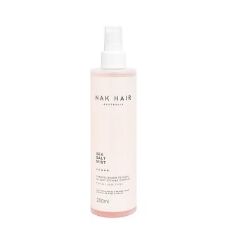 Спрей для волос с морской солью NAK Sea Mist, 250 мл