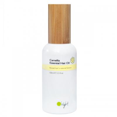 Масло для питания волос O'right «Камелия», 100 мл