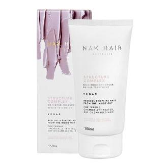 Протеиновая маска для восстановления волос NAK Structure Complex Bond Enhancer, 150 мл