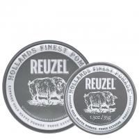 Комплект Reuzel Duo: две серые матовые помады экстрасильной фиксации