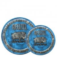 Комплект Reuzel Duo: две голубые помады сильной фиксации