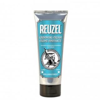 Крем для укладки легкой фиксации Reuzel Grooming Cream, 100 мл