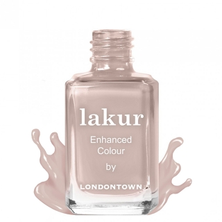 Лак для ногтей Londontown Lakur Enhanced Colour Honeymoon, 12 мл