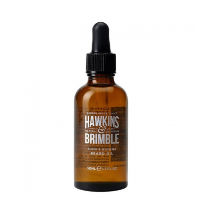 Масло для бороды Hawkins & Brimble Beard Oil, 50 мл