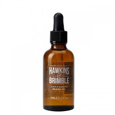 Масло для бороды Hawkins & Brimble Beard Oil, 50 мл