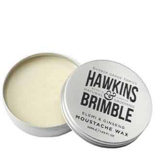 Воск для усов и бороды Hawkins & Brimble Moustache Wax, 50 мл