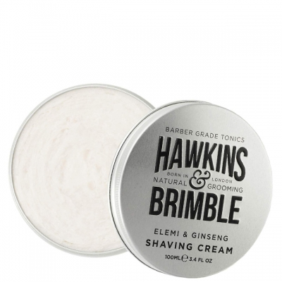 Крем для бритья Hawkins & Brimble Shaving Cream, 100 мл