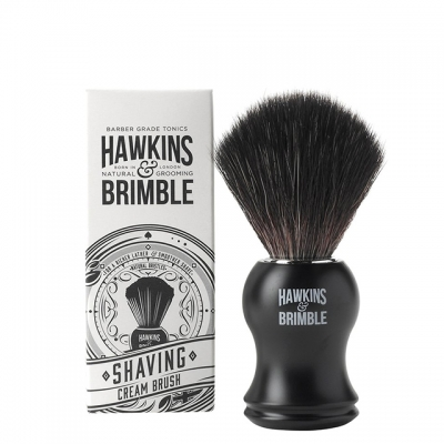 Помазок для бритья Hawkins & Brimble Shaving Brush
