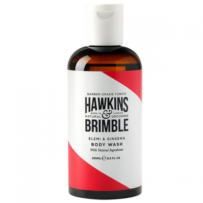 Гель для душа Hawkins & Brimble Body Wash, 250 мл