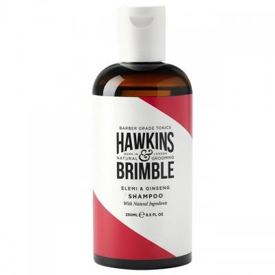 Шампунь для укрепления волос Hawkins & Brimble, 250 мл