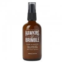 Увлажняющий крем для жирной кожи Hawkins & Brimble Oil Control Moisturiser, 100 мл