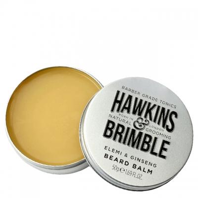 Бальзам для бороды Hawkins & Brimble Beard Balm, 50 мл