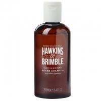 Шампунь для бороды Hawkins & Brimble Beard Shampoo, 250 мл