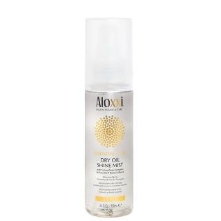 Сухое спрей-масло Aloxxi Essential 7 Oil Shine Mist (в виде спрея), 100 мл