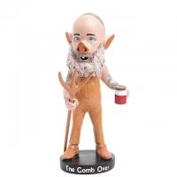 Коллекционная статуэтка Reuzel Comb Over Bobble Head Limited Edition
