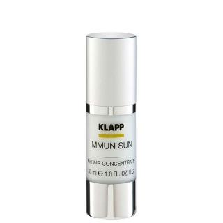 Восстанавливающая сыворотка после загара Klapp Immun Sun Repair Concentrate, 30 мл