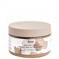Сахарный скраб для кожи головы «Очищение и объем» ikoo Volumizing Sugar Scalp Scrub, 250 мл