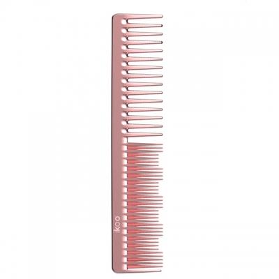 Расческа 2-в-1 «Детанглер и объем» ikoo Pleased to Tease Comb