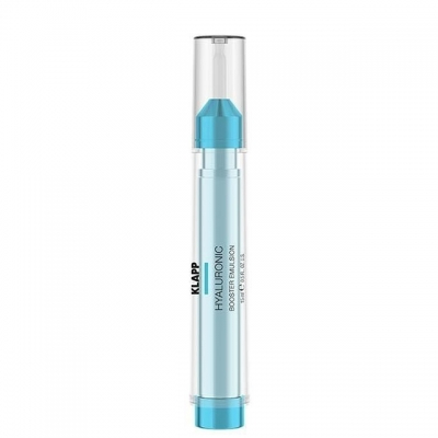 Гиалуроновая бустер-эмульсия Klapp Hyaluronic Booster Emulsion, 15 мл
