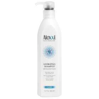 Увлажняющий шампунь Aloxxi Hydrating Shampoo, 300 мл
