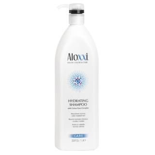 Увлажняющий шампунь Aloxxi Hydrating Shampoo, 1000 мл