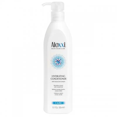 Кондиционер для увлажнения волос Aloxxi, 300 мл