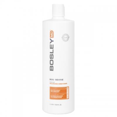 Кондиционер для укрепления редеющих волос Bosley MD — для окрашенных, 1000 мл