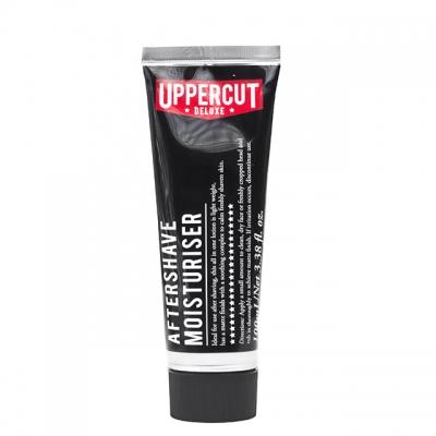 Увлажняющий крем после бритья Uppercut Deluxe Aftershave, 100 мл