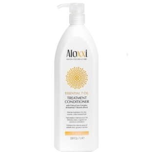 Кондиционер для питания волос Aloxxi 7 Oil Conditioner, 1000 мл