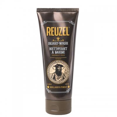 Шампунь для бороды Reuzel, 200 мл
