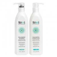 Комплект Aloxxi Duo «Невероятный объем»: шампунь и кондиционер