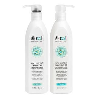 Комплект Aloxxi Volumizing Duo «Невероятный объем: шампунь и кондиционер