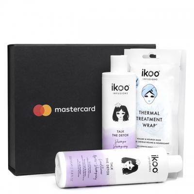 Набор Mastercard Cosmico «Объем»