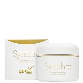 Регенерирующий питательный крем Gernetic Synchro, 50 мл